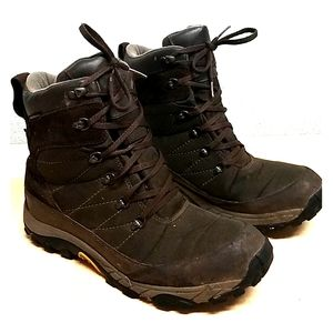 The North Face waterproof  hiking boot 10.5